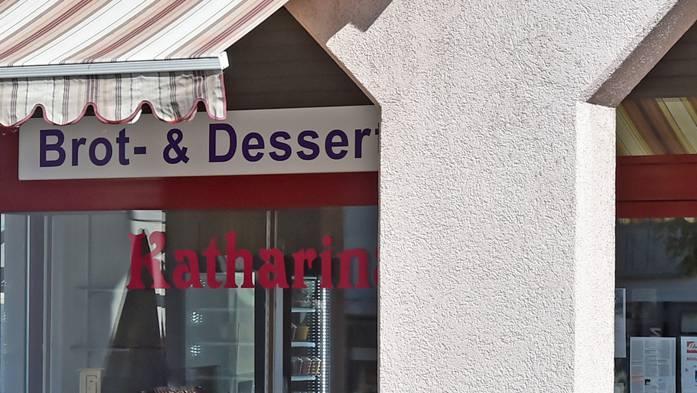 «Kaffee und Gipfeli»: Katharina Koechling brachte die Bäckerei zurück nach Welschenrohr.