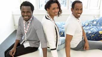 Das Projekt Sesam ermöglicht Flüchtlingen und Migranten, einen Pflegehelfer-Lehrgang zu absolvieren. Die Verantwortlichen ziehen eine positive Bilanz.