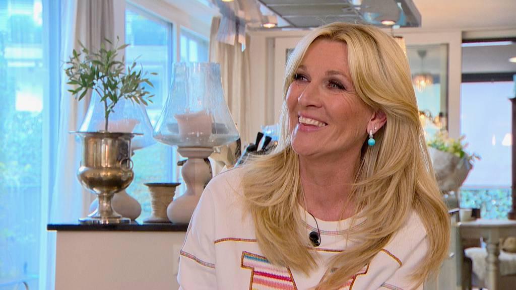 Patty Boser zeigt ihren «Lifestyle»