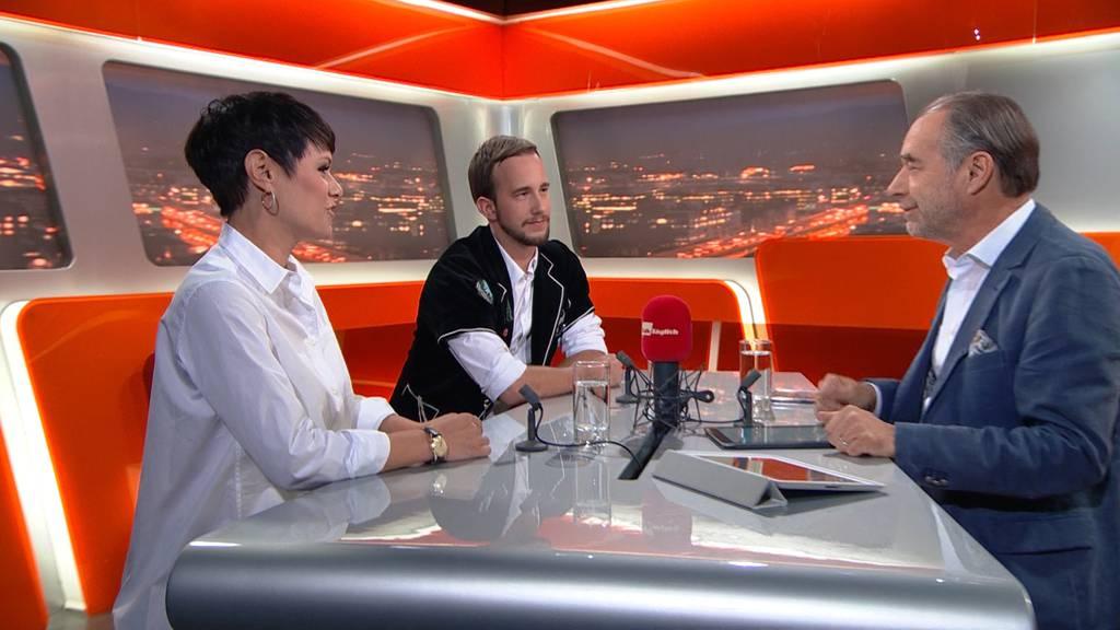 «Heimweh» mit Francine Jordi