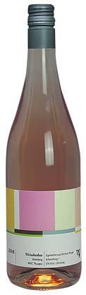 Michael Broger – Weissherbst Ottenberg 2018 AOC Thurgau, Pinot Noir, 13,8 Vol.-%. 19 Fr.- Der Ottenberg bei Frauenfeld ist bekannt für seine exzellenten Rotweine aus Pinot Noir. Michael Brogers Weissherbst ist die Light-Version dieser Exemplare. Im Seignée-Verfahren gewonnen aus dem Ablaufsaft des Rotweins, präsentiert er sich in einem hellen zarten Lachsrosa. Der Schein trügt – der Wein ist eine Wucht. Neben Beerenfrucht sorgen würzig-süssliche Aromen für Verblüffung. Etwa Karamell oder in Speck gebackene Dörrzwetschgen. Im Gaumen sorgt eine straffe Säure für Spannung. Der Rosé aus dem Barrique passt perfekt zu Grilladen. www.broger-weinbau.ch Bild: Joël Gernet