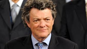 Jean-Louis Borloo will nicht mehr Präsident werden (Archiv)