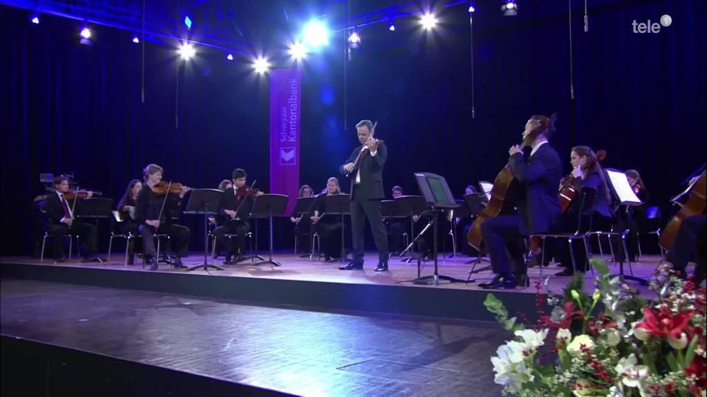 Klassik Konzert Mythen Forum Schwyz