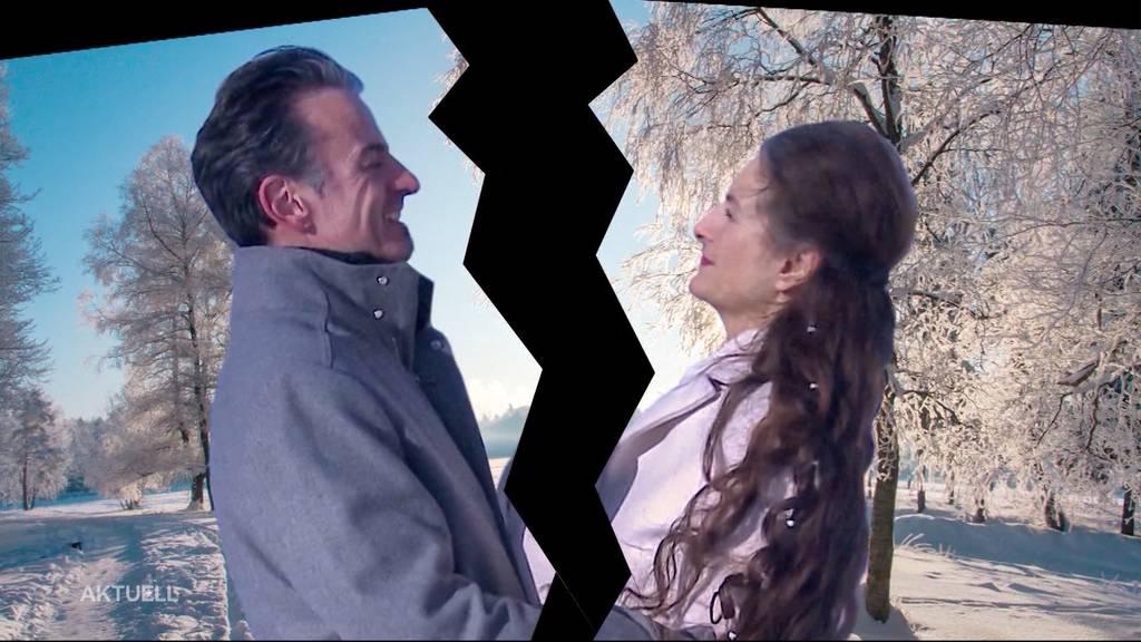 Liebes-Aus nach weniger als einem Jahr: Nancy und Mike trennen sich