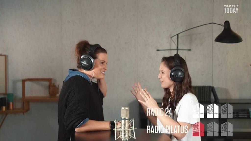 Radio Pilatus duelliert sich im Hitquiz mit Radio 24