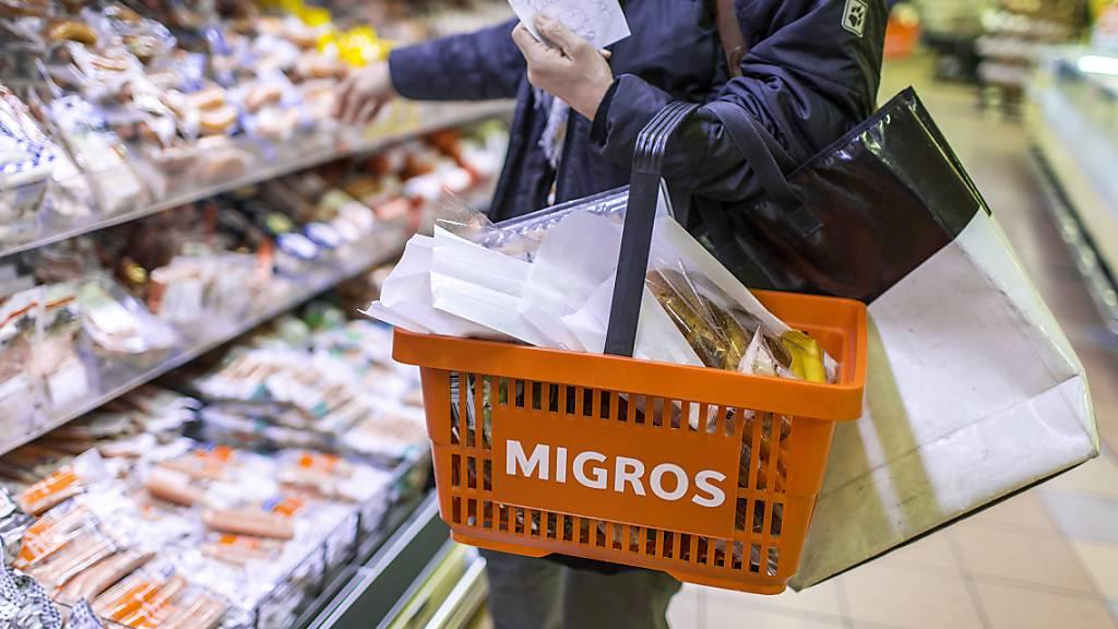 Den Stellenabbau begründet die Migros Aare mit intensivem Wettbewerb und sinkender Rentabilität. (Archivbild)