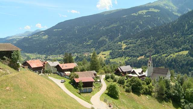 Im Hotel – Teil 4: Das Hotel, das sich in idyllischer Berglandschaft selbstversorgt