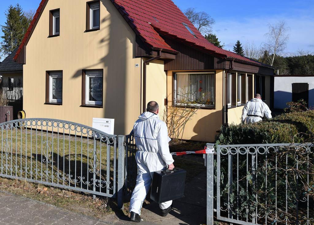 Amokfahrt in Brandenburg