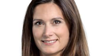 Maja Riniker (FDP) arbeitet jetzt in Bern. (Archivbild)