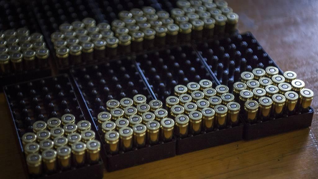 Illegaler Waffenhandel in Vorarlberg aufgedeckt