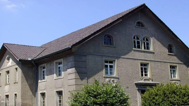 Der Gemeindeverband des Bezirks Laufenburg hat im Vorfeld der Abstimmung für den 5-Millionen-Umbaukredit für das alte Grundbuchamt in Laufenburg eine Mietabsichtserklärung abgegeben.(Archiv)