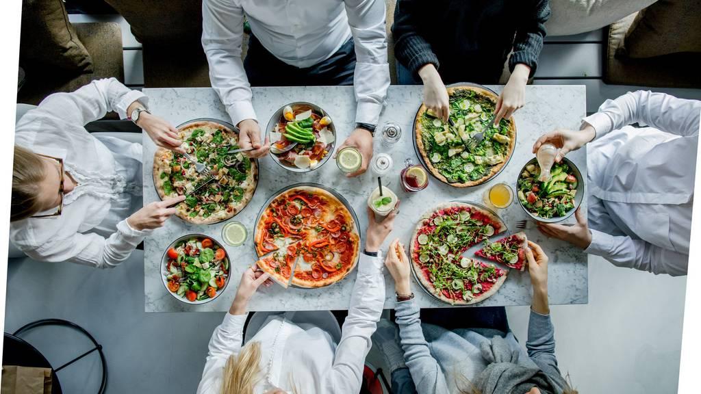 Stripped Pizza eröffnet in St.Gallen
