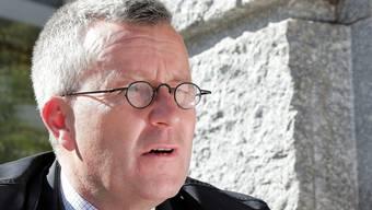Alt Nationalrat Rudolf Rechsteiner plant ein Comeback im Grossen Rat.
