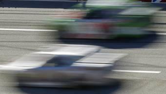 Bundesgericht stützt IV-beziehenden Autorennfahrer (Symbolbild)