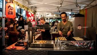 Food Festival Baden