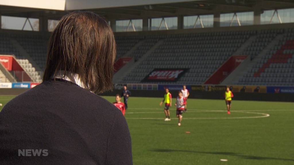 Ehemaliger Sportchef Andres Gerber wird neuer FC Thun-Präsident