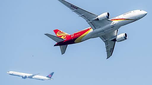 Bundesrat will Flugpassagierdaten nutzen