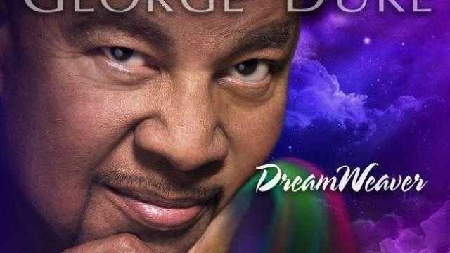 "Cover von Dukes Album ""DreamWeaver"" (Heads Up International)"