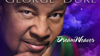 "Cover von Dukes Album ""DreamWeaver"" (Heads Up International)"