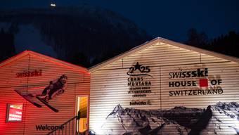 Die Ski-WM in Are neigt sich dem Ende zu.