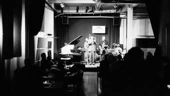 Die ersten Jahre war noch das Bell-Areal an der Elsässerstrasse das Zuhause des Bird's Eye-Jazzclubs.