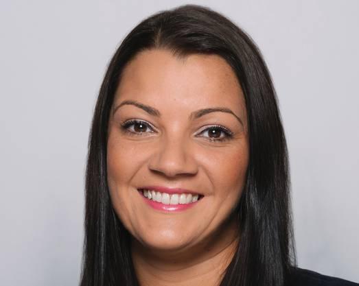 Natascha Wertli, Kandidatin Einwohnerrat CVP Aarau