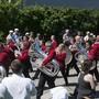 Musiktag Kriegstetten Parade Samstag