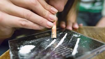 «Kokain ist im Umlauf, und das zu einem Preis, welcher erschwinglich geworden ist», so Daniel Wenger von den Jugenddiesten BL