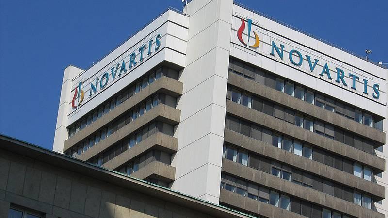 Novartis verlost Medikamente für kranke Babys