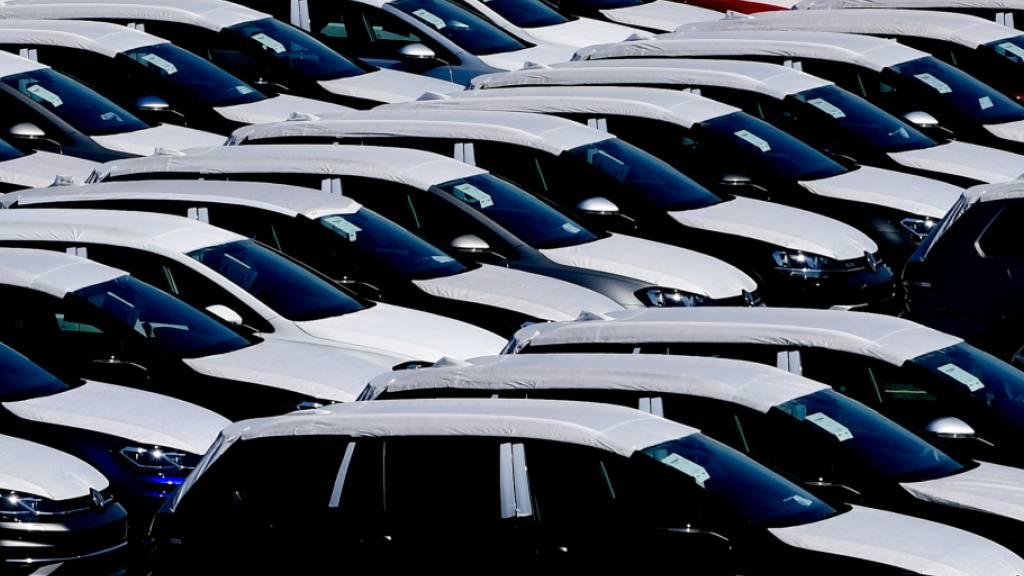Volkswagen-Konzern mit Milliardenverlust - Dividende gekürzt