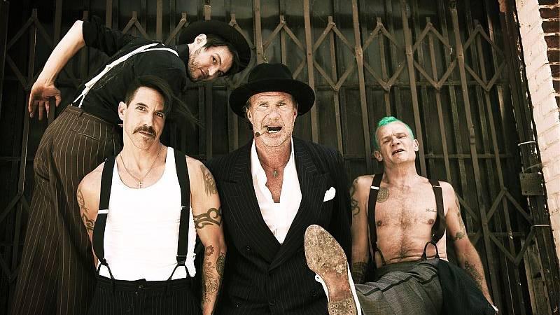 Paléo Festival: Red Hot Chili Peppers, Jamiroquai, Imany, u.v.m.