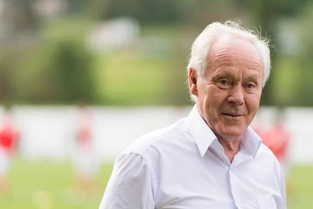 Der frühere Nationaltrainer ist am Dienstag nach langwieriger schwerer Krankheit verstorben.