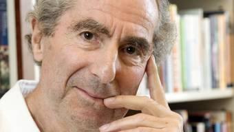 Philip Roth hat mit dem Schreiben von Büchern abgeschlossen (Archiv)