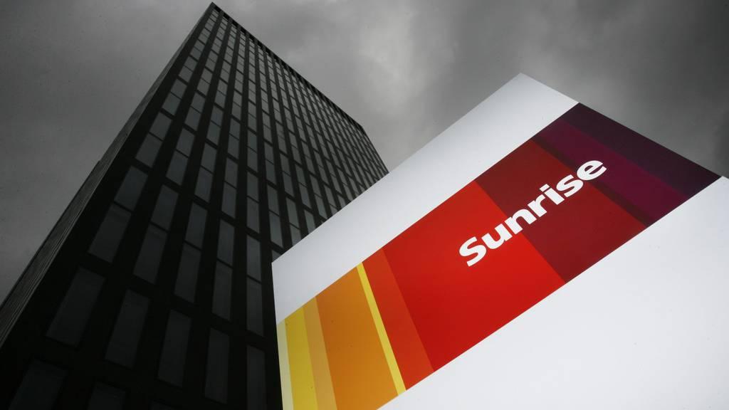 Hunderte Mitarbeitende von Sunrise-UPC sind bald ohne Job