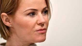 Gesundheitsdirektorin Natalie Rickli (SVP). (Archivbild)