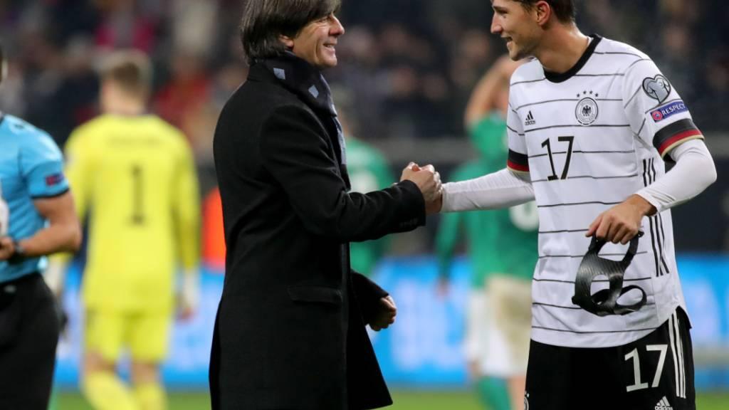 Wales übertölpelt Ungarn - Deutschland und Niederlande souverän
