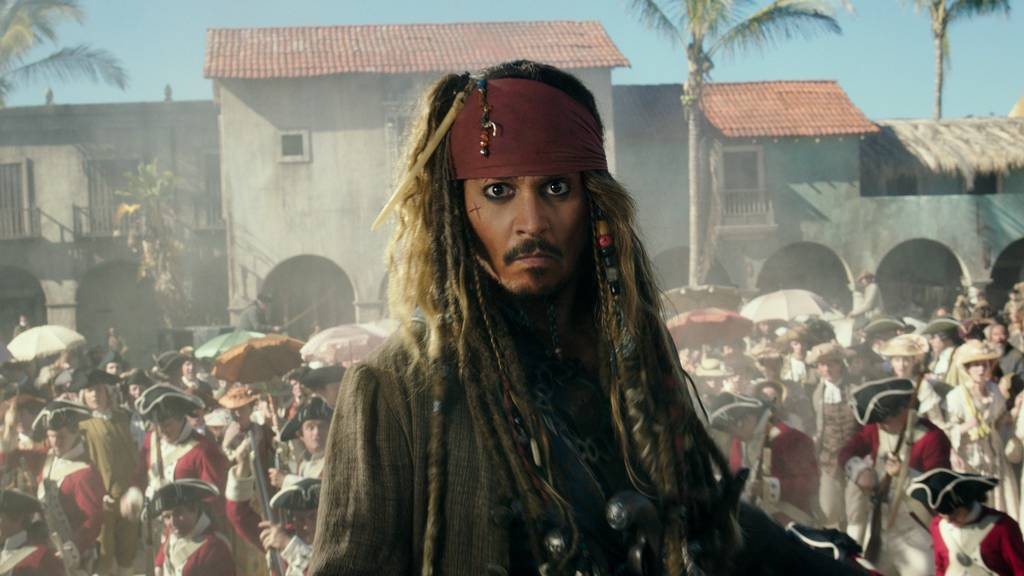 Kinotipp: Pirates of the Caribbean: Salazar's Rache