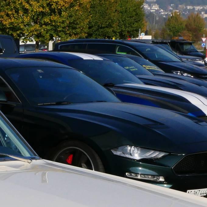 US Performance Cars hat ein breites Sortiment von Amerikanischen Autos