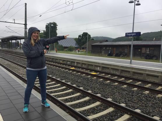 Tour de 24 in Thayngen