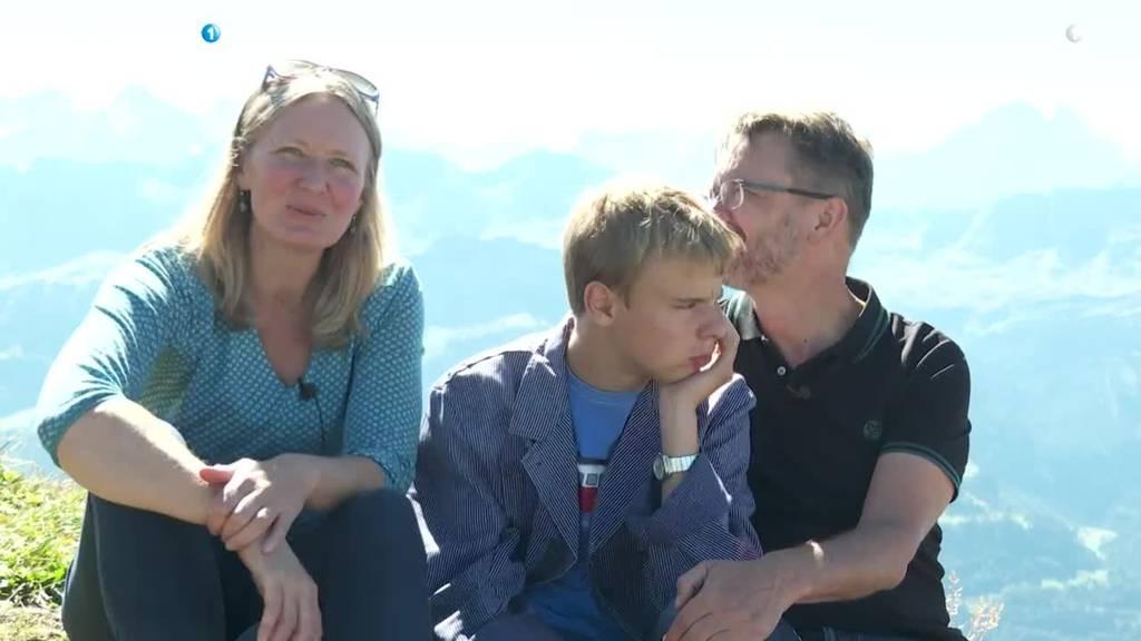 Stiftung Sternschnuppe erfüllt Kinderwunsch