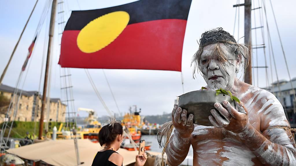 Australia Day: Brände dämpfen Stimmung beim Nationalfeiertag