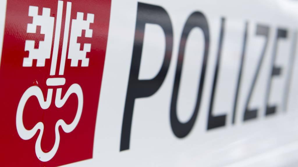Die Kantonspolizei Nidwalden musste zu einem Unfall zwischen zwei Rennradfahrern in Hergiswil ausrücken. (Symbolbild)