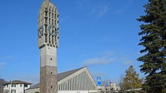 Mit den neuen Stahlseilen soll die Kirchgemeinde die nächsten 50 Jahre Ruhe haben.