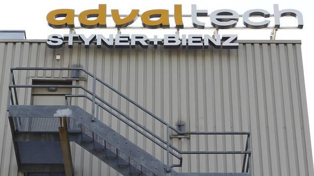 Adval Tech in Niederwangen