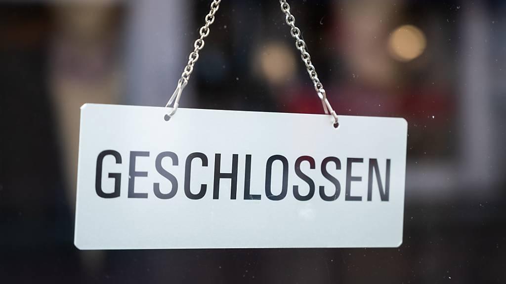 Deutsche Regierung für «kurzen einheitlichen Lockdown»