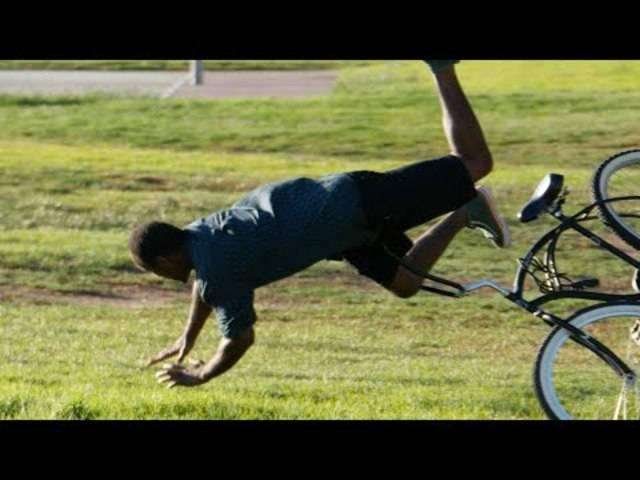 TwinzTV: «Der Fahrrad-Köder»