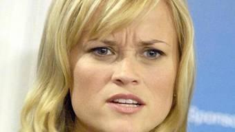 Ist und spielt eine Mutter: Reese Witherspoon (Archiv)