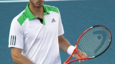 Murray schlägt Raonic