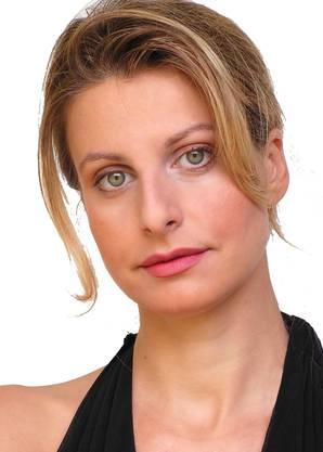 Violetta Radomirska, Alt