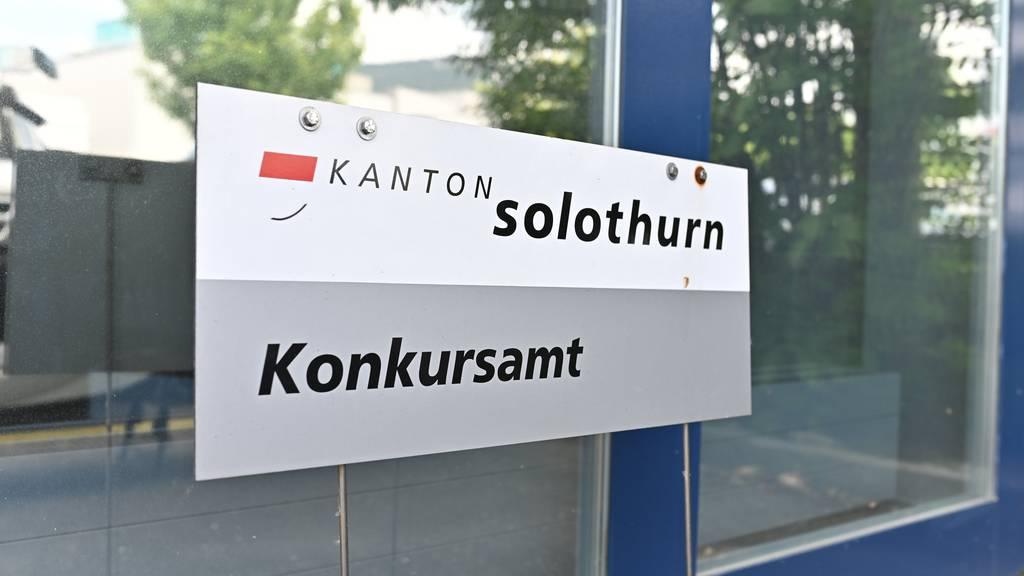 Konjunkturforschungsstelle: «Vorerst keine Konkurswelle in der Schweiz»
